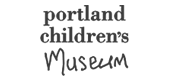 Portland Children's Museum logo